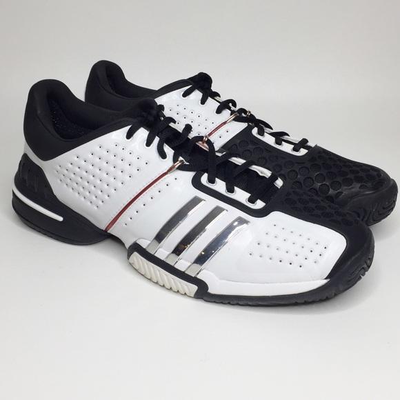 adidas Shoes | Adidas Barricade 6 Black